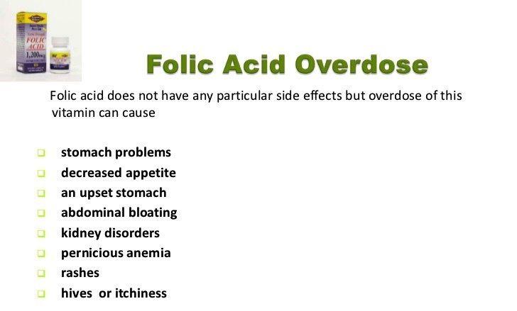 Side Effects Of Mefenamic Acid In Pregnancy