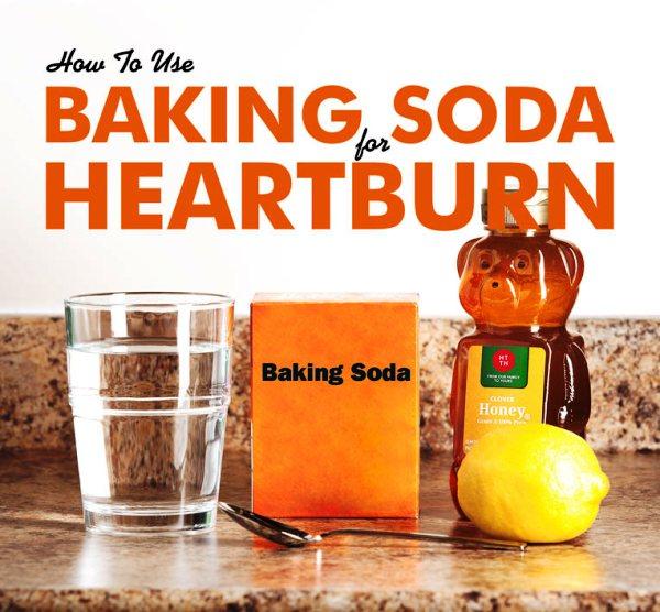 Uses of Sodium Bicarbonate (Baking Soda) – StudiousGuy