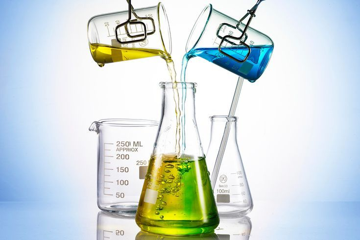 Some Important Applications Of Chemistry In Everyday Life