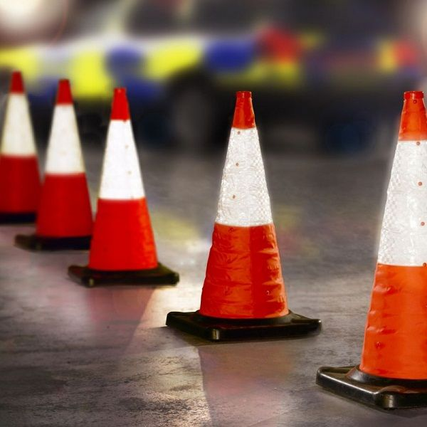 Cone In Real Life: 11 Real Life Examples Of Cone