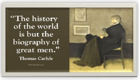 Great Man Leadership Theory Studiousguy